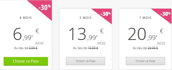 Meetic tarifs : combien coûte un abonnement sur le site de rencontre numéro 1 en France ?