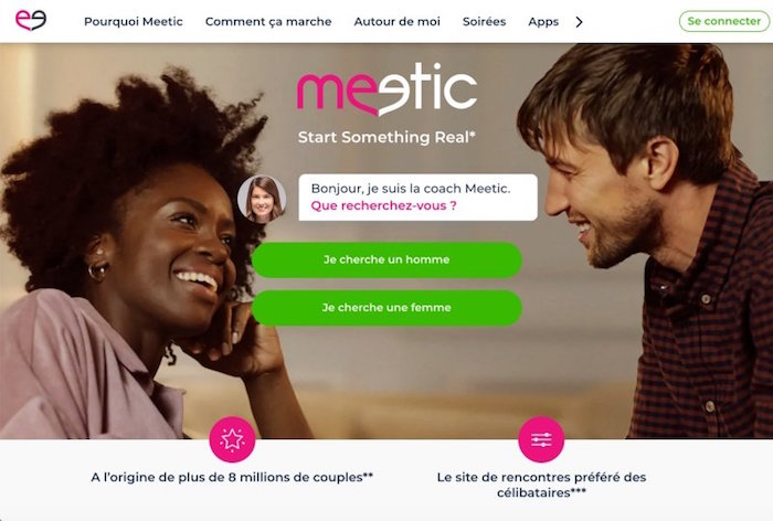 Avis Meetic.